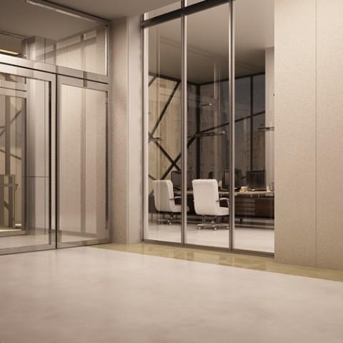 v12-0015 Panele_spieniane_korytarz_biurow