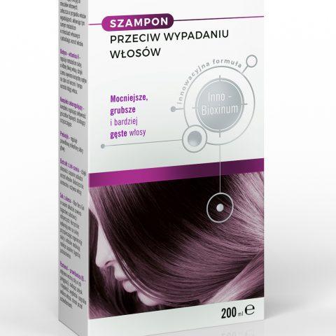 gt17-0100 BIOTEBAL szampon