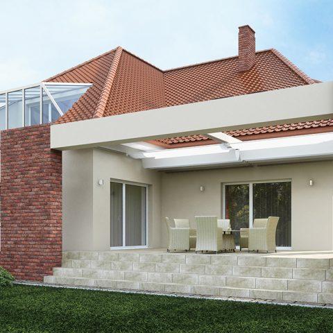 pp16-0006 Renowacja domek V1C3