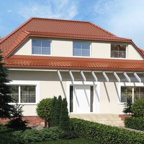 pp16-0006 Renowacja domek V2C1