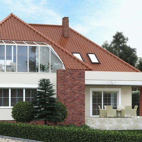 pp16-0006 Renowacja domek V2C2