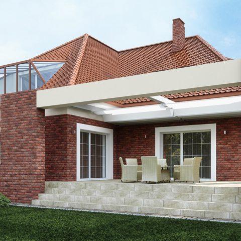 pp16-0006 Renowacja domek V3C3