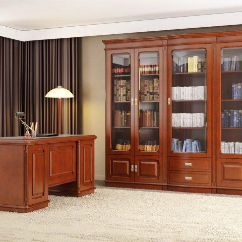 FL17-0501 Biblioteka B