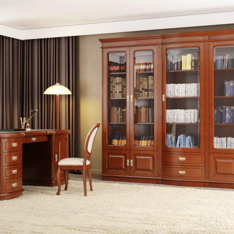 FL17-0501 Biblioteka C