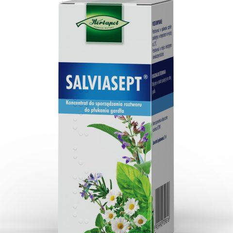 gt17-0103 Herbapol SALVISEPT