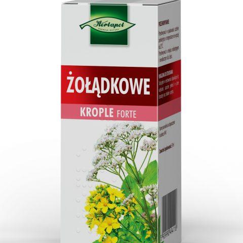 gt17-0103 Herbapol ZOLADKOWE