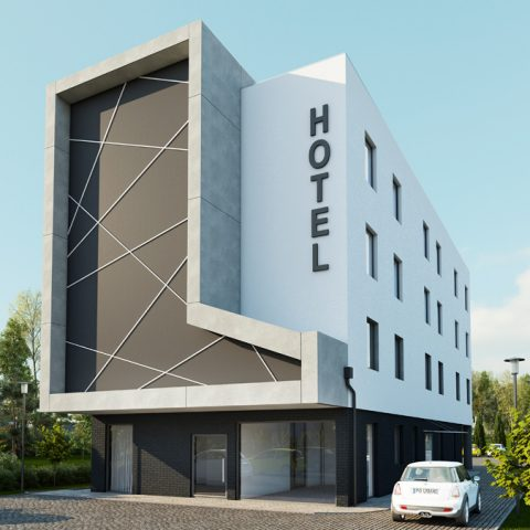 J18-001 Hotel FAROS C04