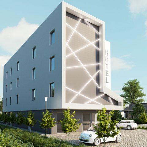 J18-001 Hotel FAROS C05