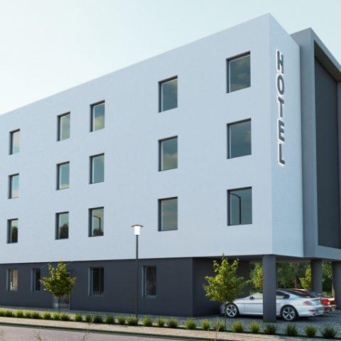 J18-001 Hotel FAROS C06