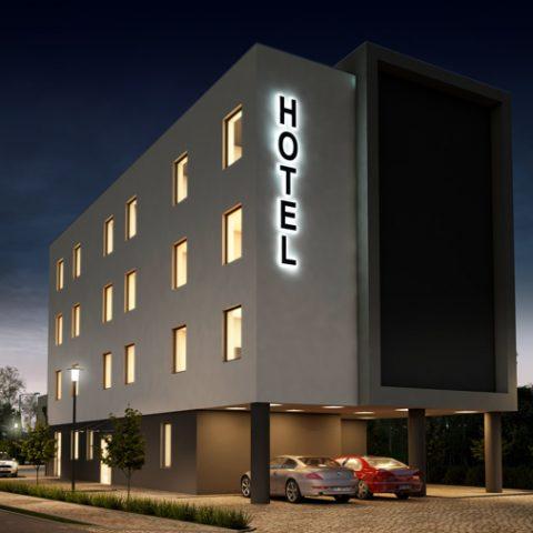 J18-001 Hotel FAROS noc C01