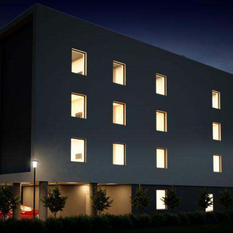 J18-001 Hotel FAROS noc C02