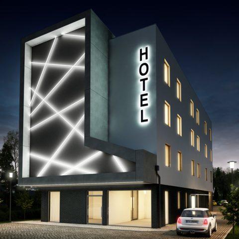 J18-001 Hotel FAROS noc C04