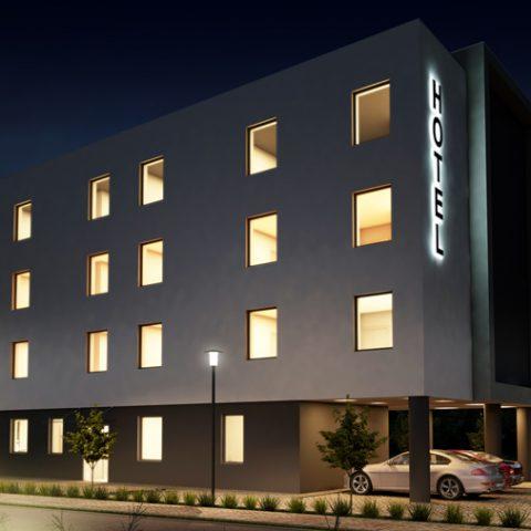 J18-001 Hotel FAROS noc C06
