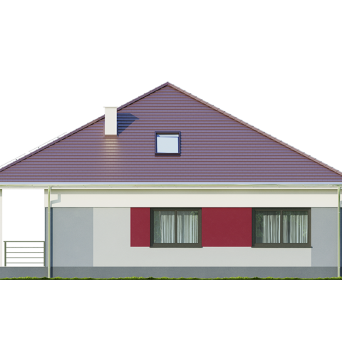 DOM-6685-fasada4 PRAWA
