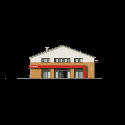 K118-fasada1-FRONT